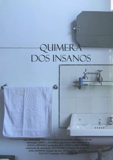 Chimera-poster