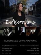 Indiscretions