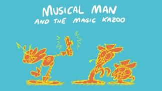 MusicalMan
