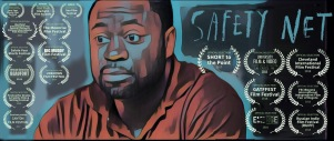 safety net poster laurels