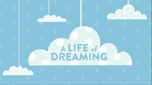 ALifeofDreaming