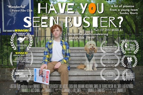 HaveYouSeenBuster