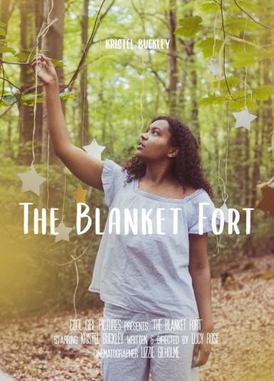 TheBlanketFort