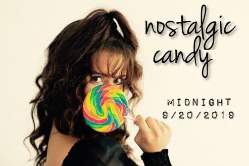 NostalgicCandy-poster